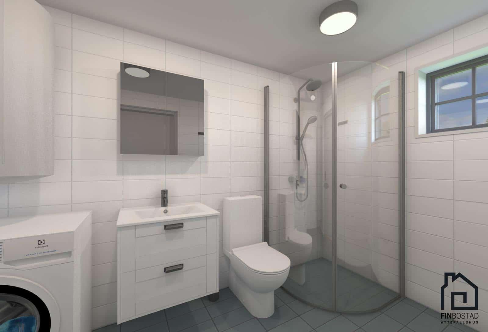 LIDINGo WC