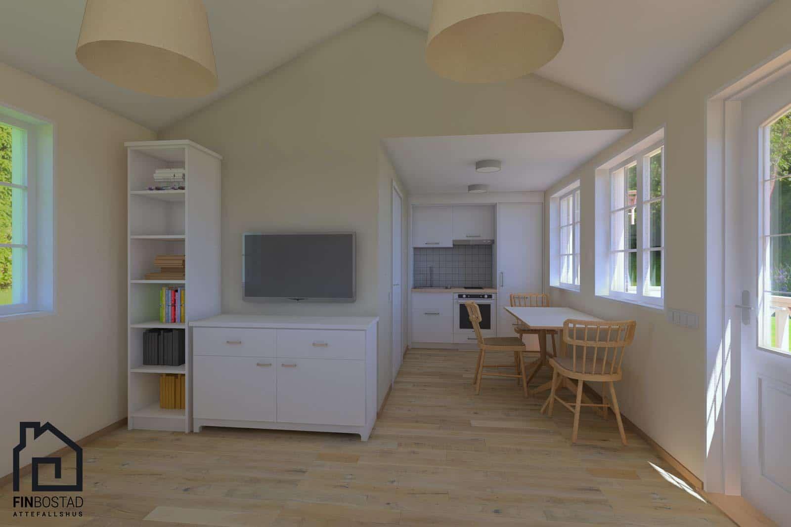 LIDINGo interior 1