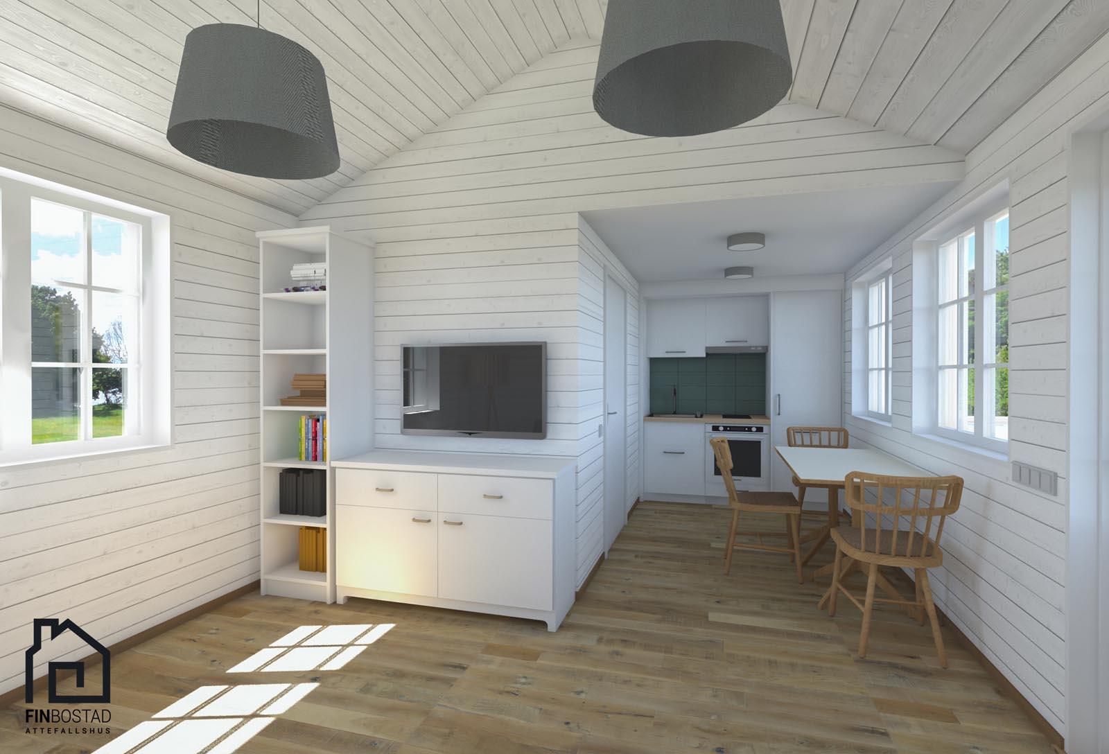 LIDINGo interior 4