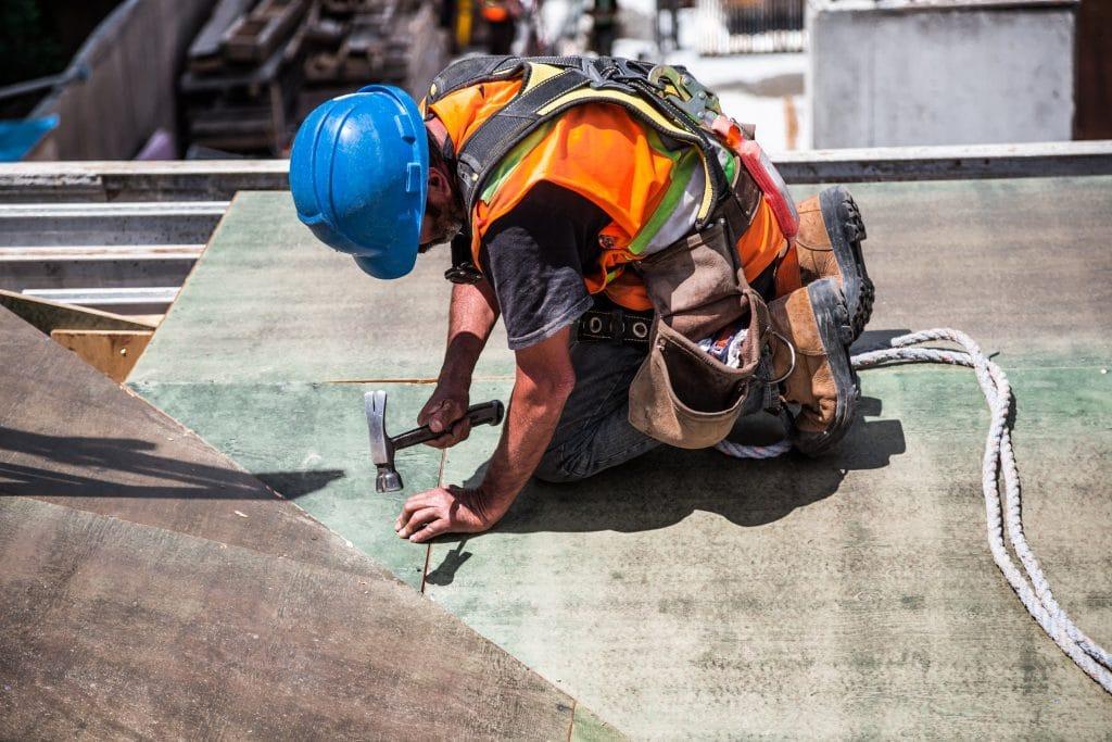 Finbostad står emot prishöjning i byggbranschen